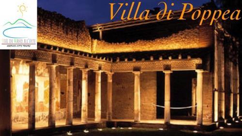 Visita guidata notturna: La Villa di Poppea