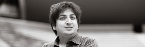 Ramin Bahrami live concert a Trani