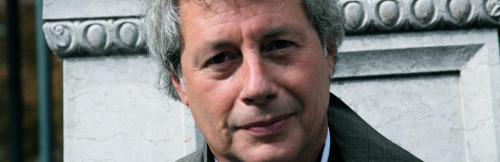 Alessandro Baricco per
