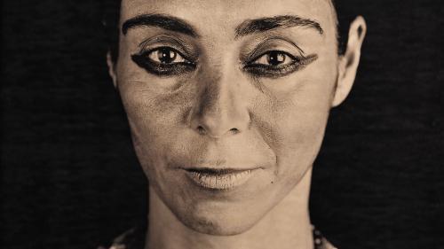 Shirin Neshat. Matera 2019