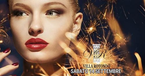 Festa a Villa Rotondo a Bari - ingresso Lista Bari