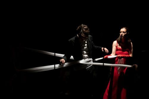 Performance, formazione e incontri per un nuovo anno insieme al Teatro Civico 14