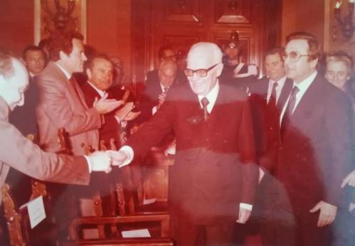 Per non dimenticare - La Provincia di Bari dal 1960 alla Città metropolitana