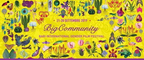 Torna il Bari International Gender Film Festival