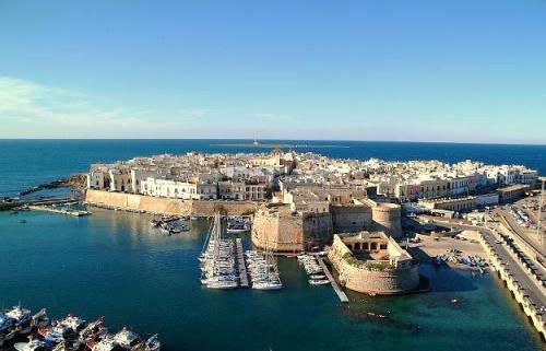 Incontri e visite guidate per la Settimana della cultura del Mare