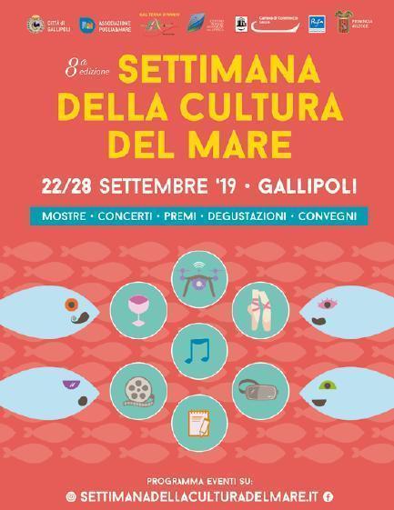 Convegno Sull'economia del Mare & Show Cooking Marinaro, tra gli ospiti Michele Emiliano