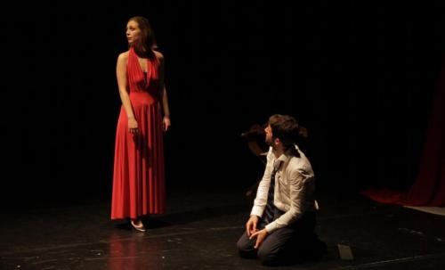 Click Clock, la pièce teatrale di Giovanni Libeccio, debutta la Teatro Cometa Off