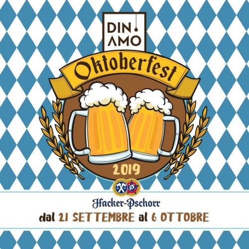 Oktoberfest 2019 da Dinamo