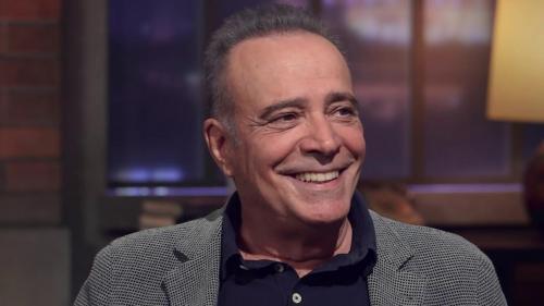Enrico Montesano in