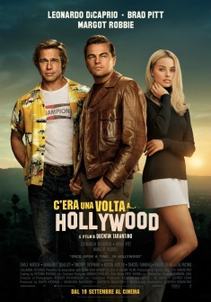 C'era una volta a...Hollywood