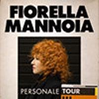 Fiorella Mannoia in concerto a Napoli