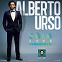 Alberto Urso in concerto a Napoli