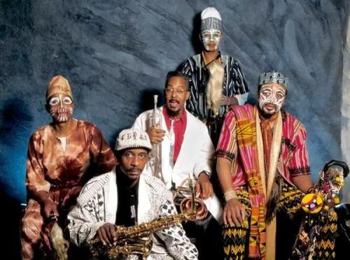 Art Ensemble of Chicago in scena a Roma