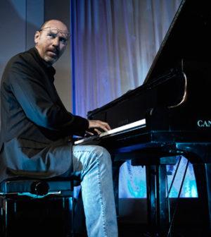 """DADO MORONI - G. BASSI - G. SCASCIAMACCHIA trio - live """"ORIENTE"""""""
