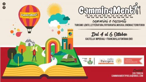 Cammini & Racconti 2019