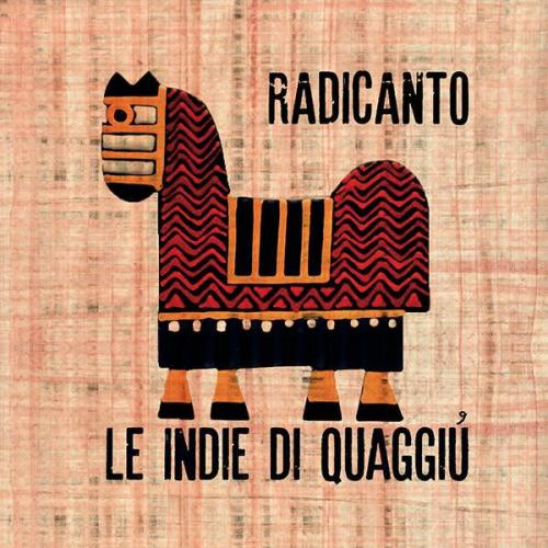 Radicanto live a Bitonto