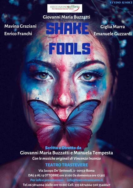 Shake Fools