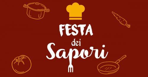 Festa dei Sapori - Street Food Fest