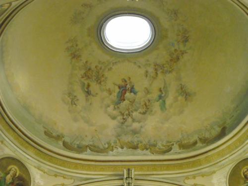 Data liturgica della Madonna del Rosario (Madonna della Vittoria)