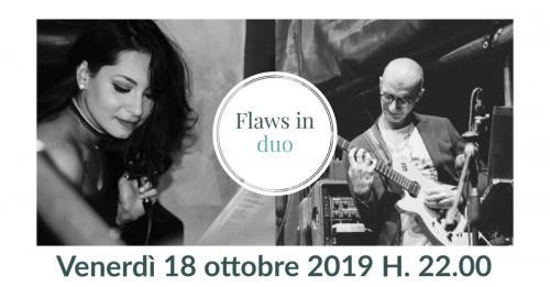 Flaws in duo - Le più belle canzoni della nostra vita