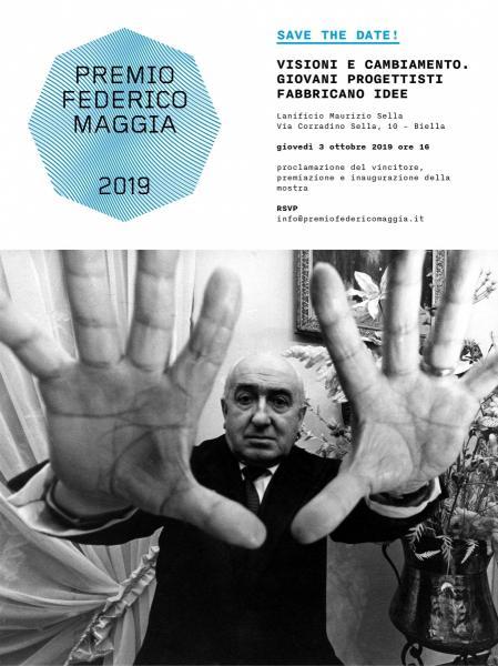 Premio Federico Maggia - Visioni e cambiamento. Giovani progettisti fabbricano idee