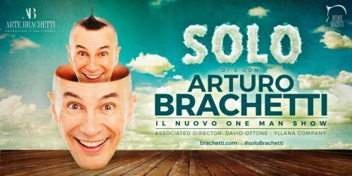 Arturo Brachetti inaugura la rassegna NonsoloProsa