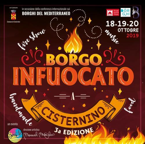 Borgo Infuocato - III edizione