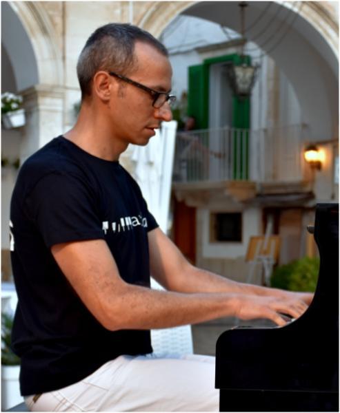 Autunno Agìmus - VITO COFANO pianoforte - Insolito, ma non solo