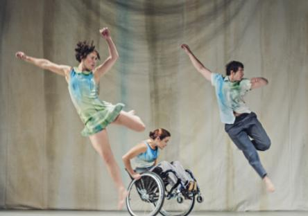 Artificial Things - StopGap Dance Company