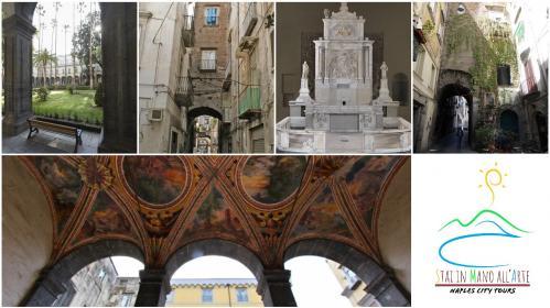 L'altra Neapolis : il volto nascosto del centro storico