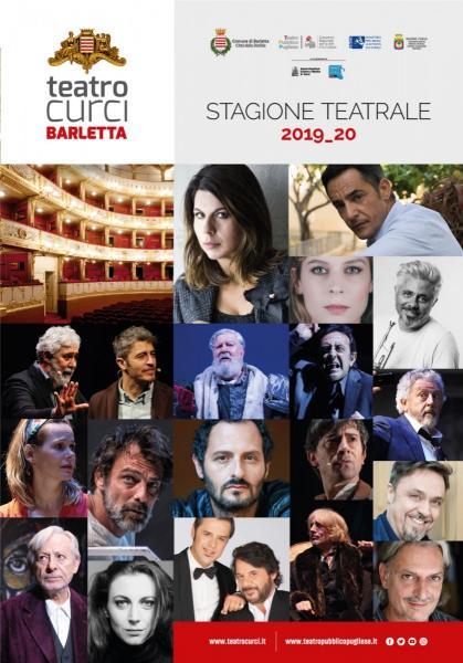 """Il Balletto di Roma in """"Io, Don Chisciotte"""""""
