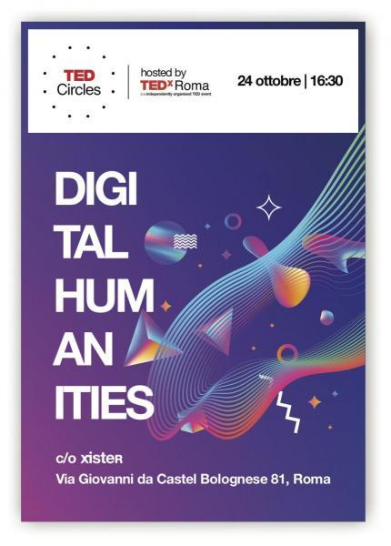 TEDCircles: arriva anche a Roma il TED che mette in circolo nuove ide