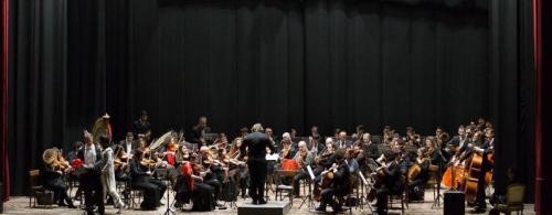 Anteprima della 50^ Stagione Concertistica con l'Orchestra Sinfonica del Conservatorio di Lecce