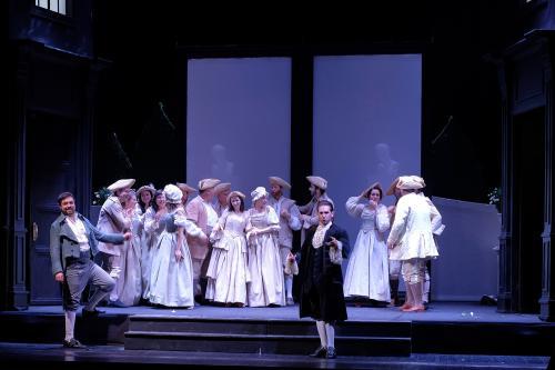 """Torna la grande lirica a Lecce con il """"Don Giovanni"""""""