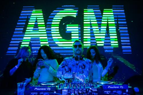 Any Given Monday compie 10 anni, lunedì 14 la festa al Planet Club