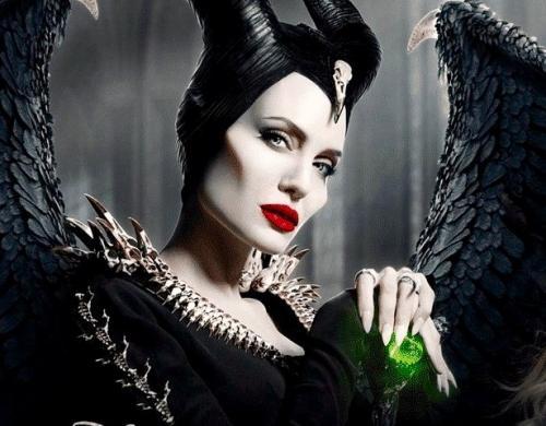 """""""Maleficent – Signora del Male"""" in lingua originale"""