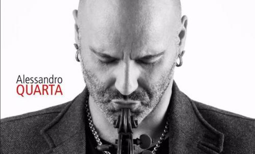 Alessandro Quarta apre la stagione concertistica della Camerata Salentina