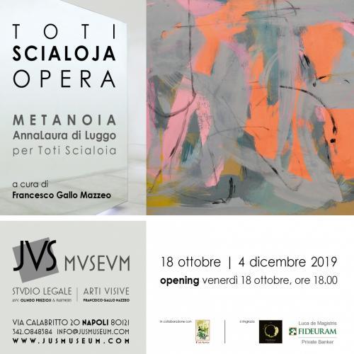 Toti Scialoja | 'Opera'