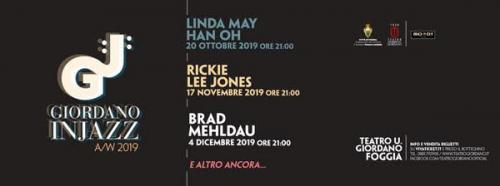 Linda May Han Oh apre il Giordano In Jazz Winter Edition