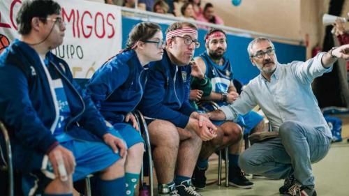 """""""Campeones"""" di Javier Fesser per il Festival del Cine Español"""