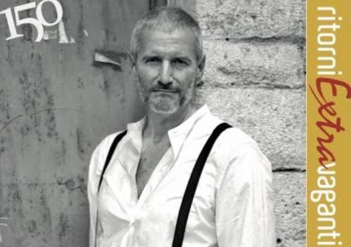 """Francesco Carofiglio torna a foggia con """"L'estate dell'incanto"""""""