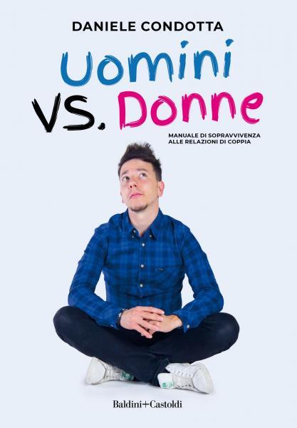 UOMINI VS. DONNE - DANIELE CONDOTTA