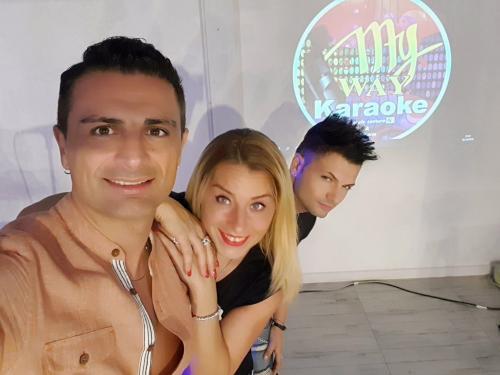 Karaoke E ballo