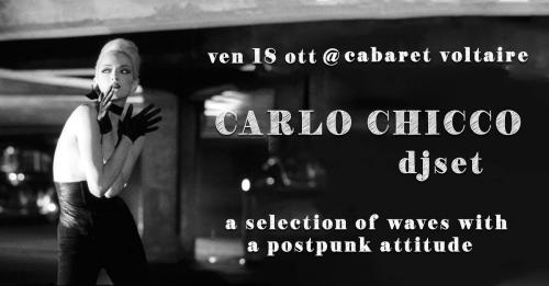 Carlo Chicco - djset