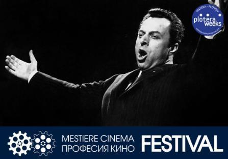 """""""La voce che prega Dio per la Bulgaria"""" - Mestiere Cinema Festival"""