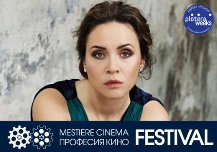 """""""Sempre Libera. Sonya Yoncheva"""" per Mestiere Cinema Festival"""