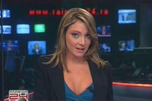 """Laura Tangherlini a Foggia per presentare """"Matrimonio siriano. Un nuovo viaggio"""""""