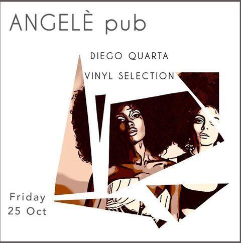 Diego Quarta Vinil Selection
