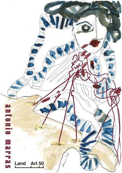 Land Art 50 - 2° Tavolo Territoriale - Casa Rossa - 26/27 ottobre