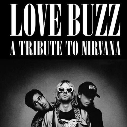 Love Buzz live concert - A tribute to Nirvana